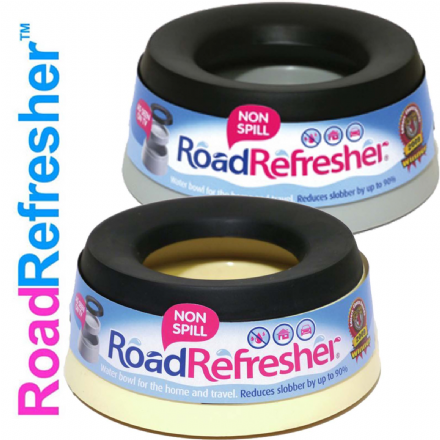 Road refreshers